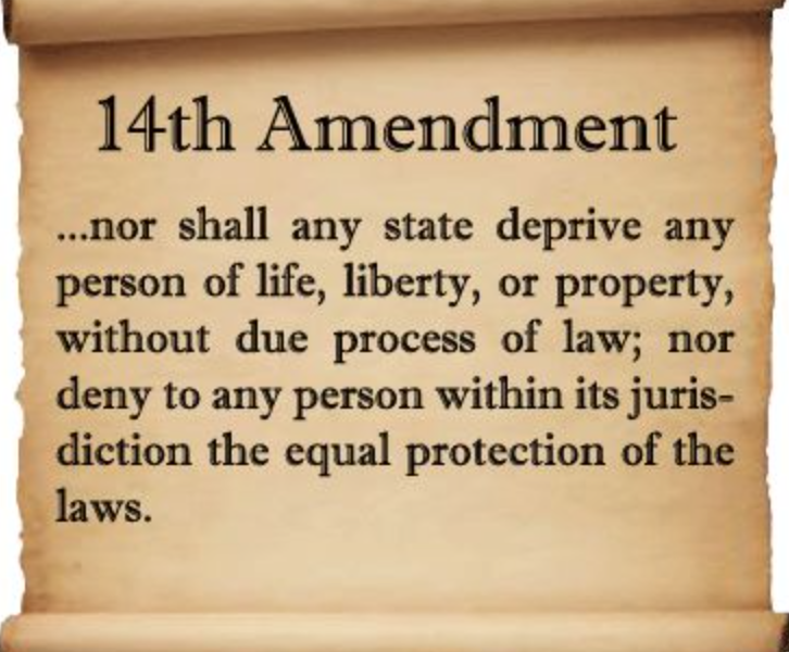 Bill of Rights – Part Three