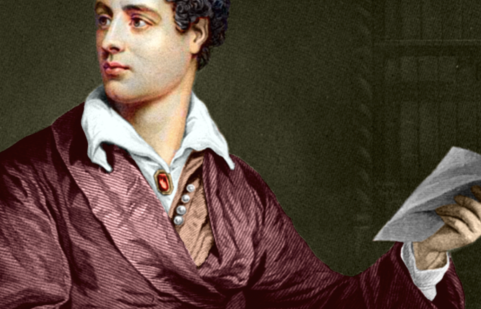 Lord Byron and Perfection